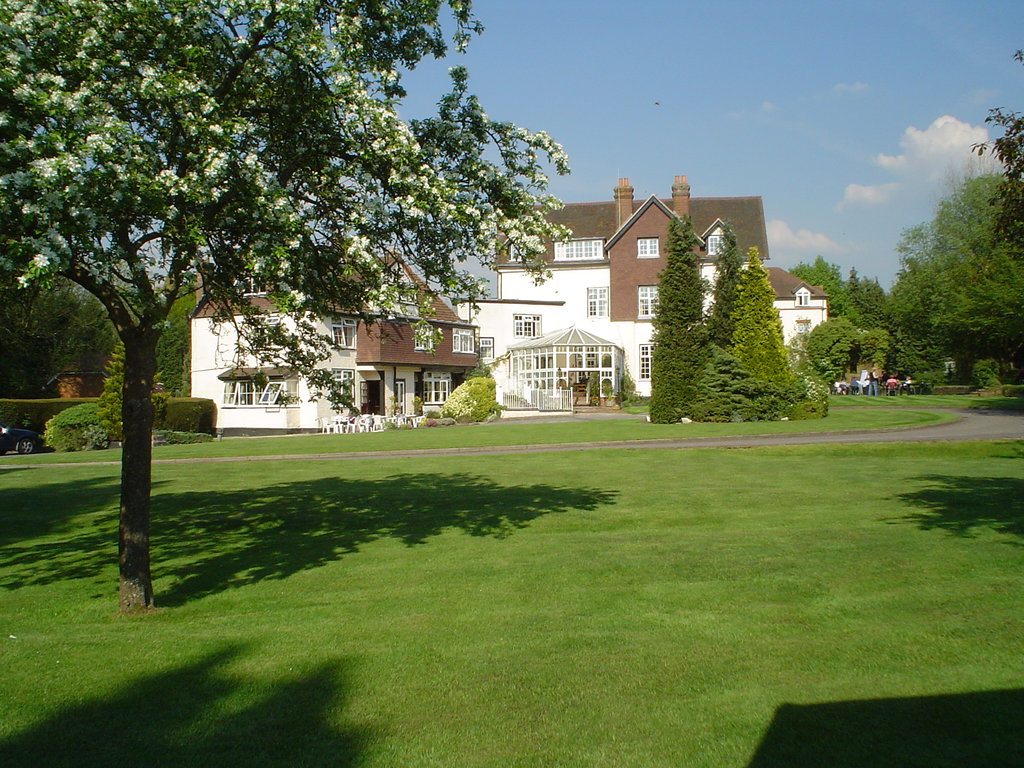 Manor House Hotel & Spa