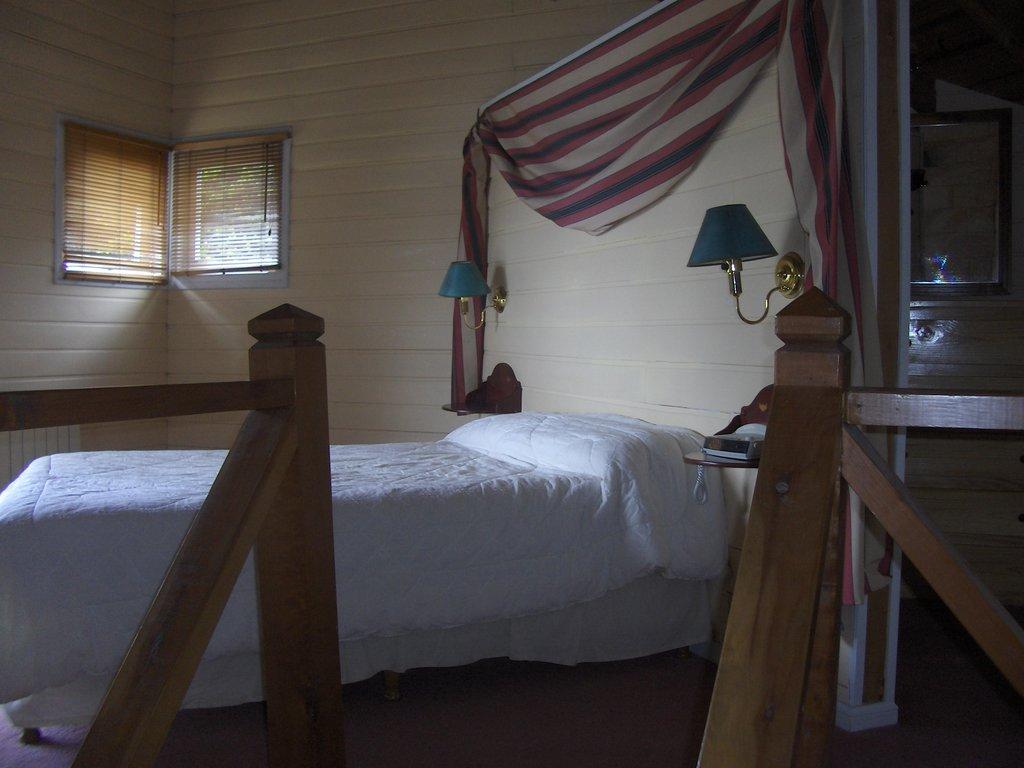 Casa Grande Resort