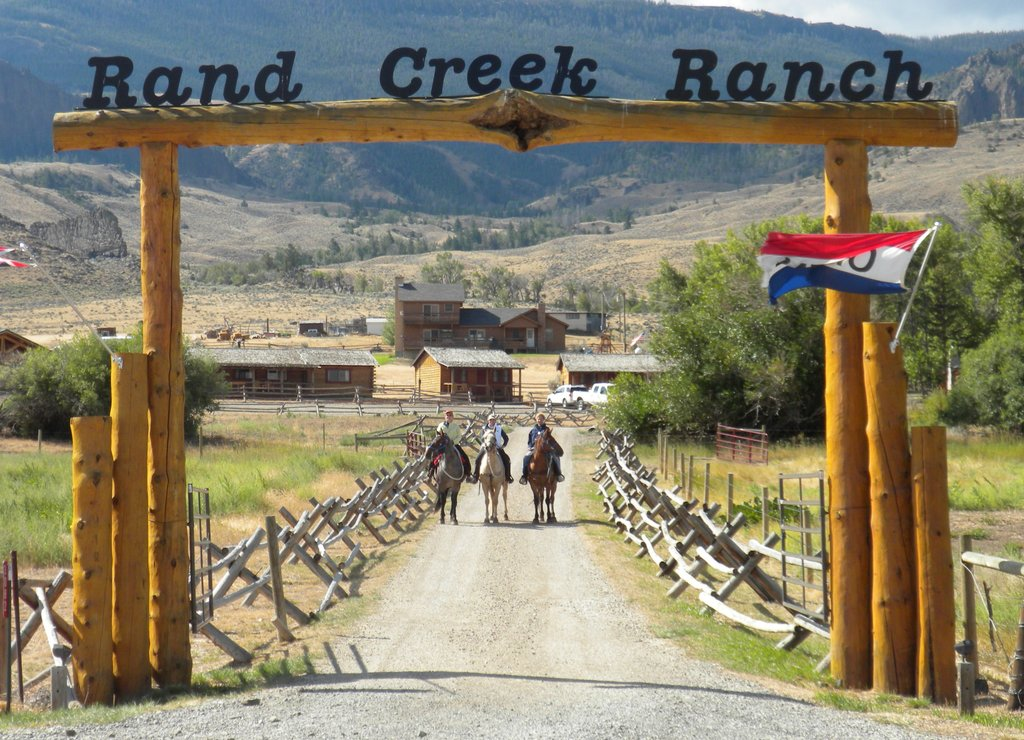 Rand Creek Ranch