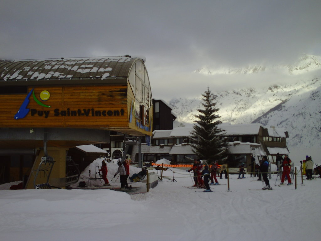 Hotel Saint-Roch