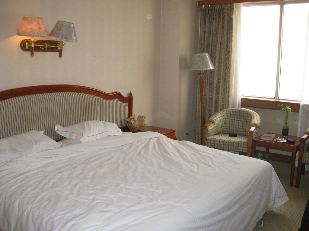 Zibo Hotel (Zhongxin Road)