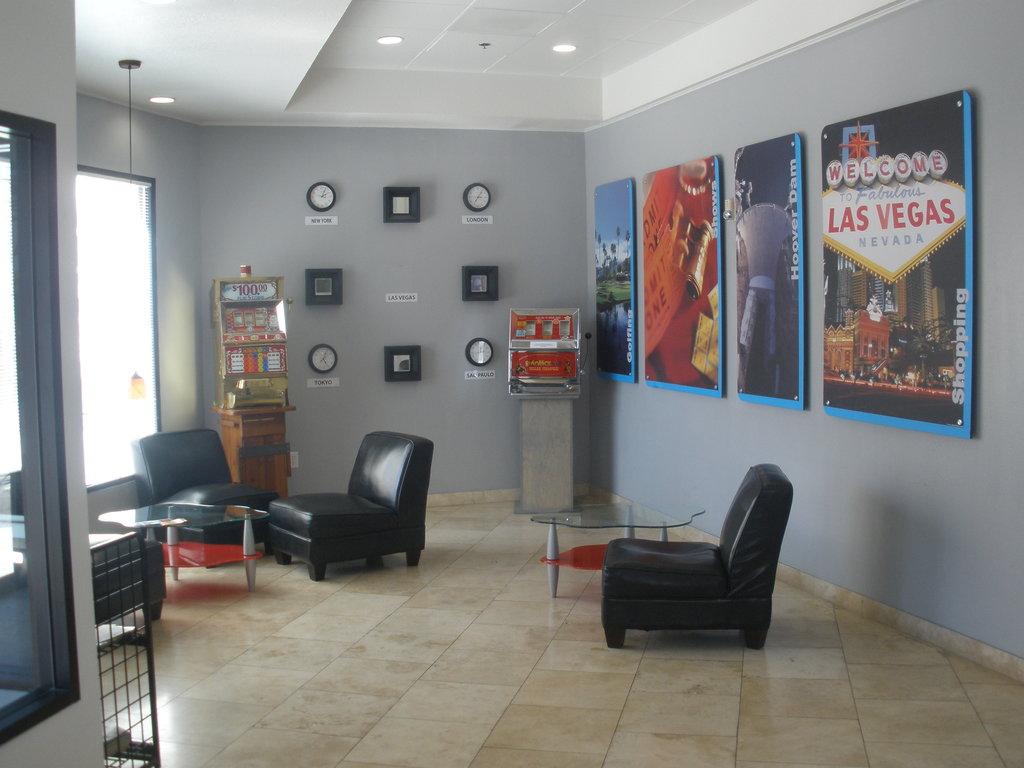 Fremont Plaza Hotel