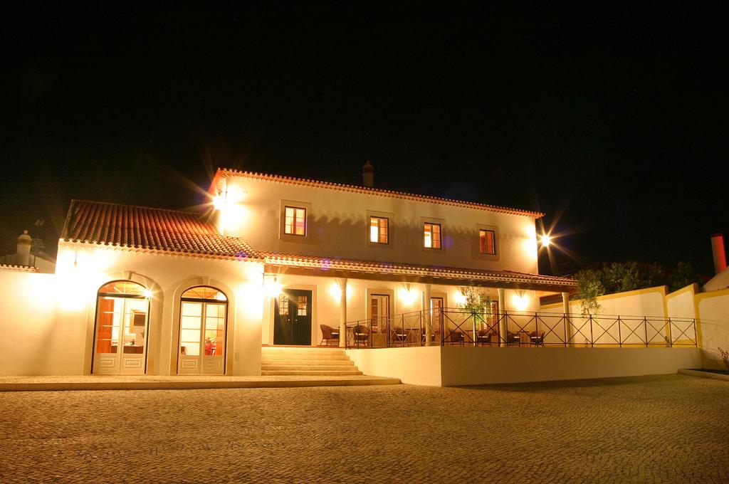 Casa de Campo Sao Rafael