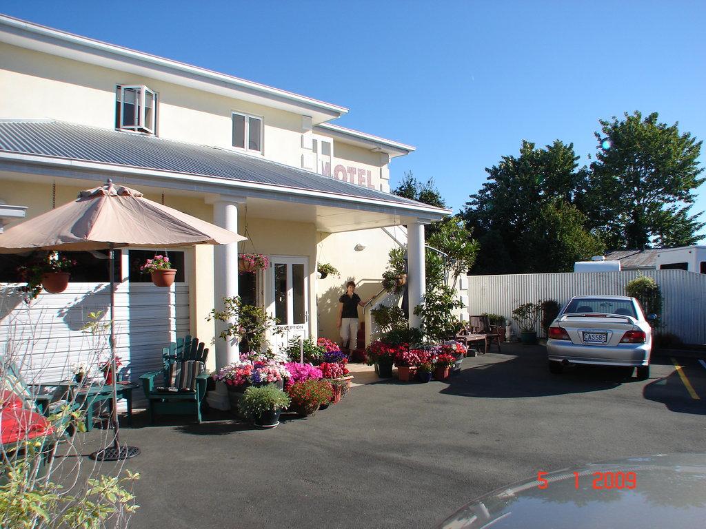 Boutique Motel Nelson
