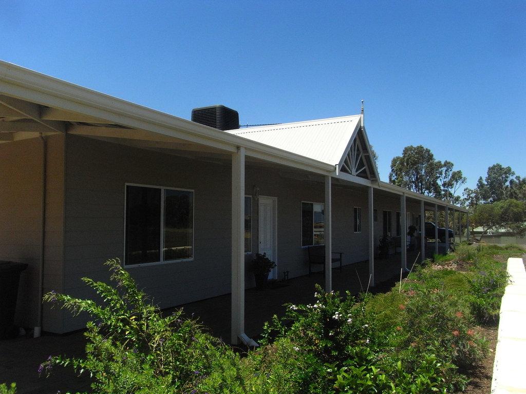 Deepdale Lodge