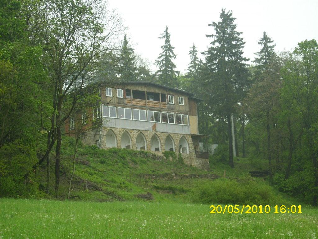 Waldgasthaus Balsamine