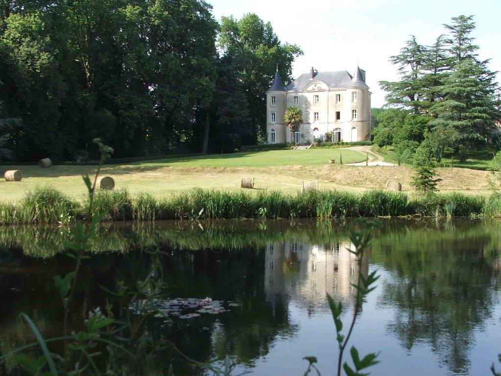 Chateau de Lavaud