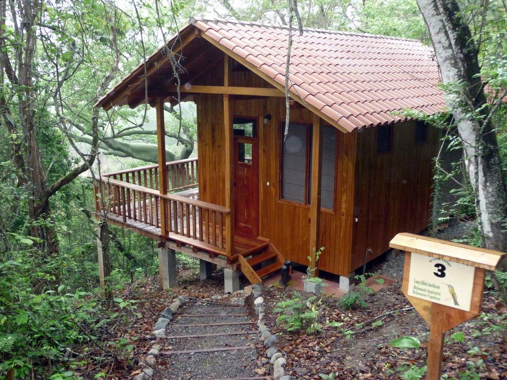 Jorupe Lodge