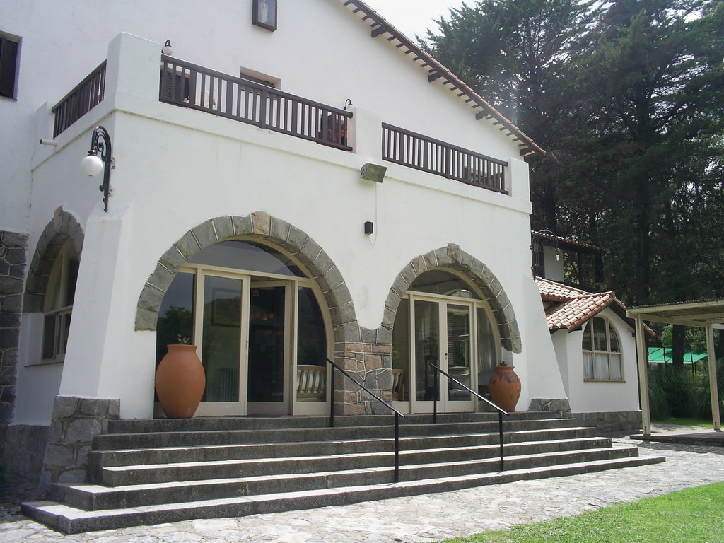 Alto San Pedro