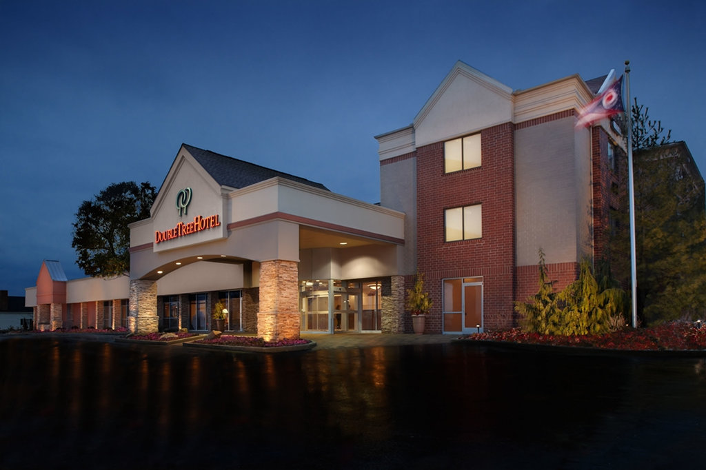 Doubletree by Hilton Hotel Akron - Fairlawn