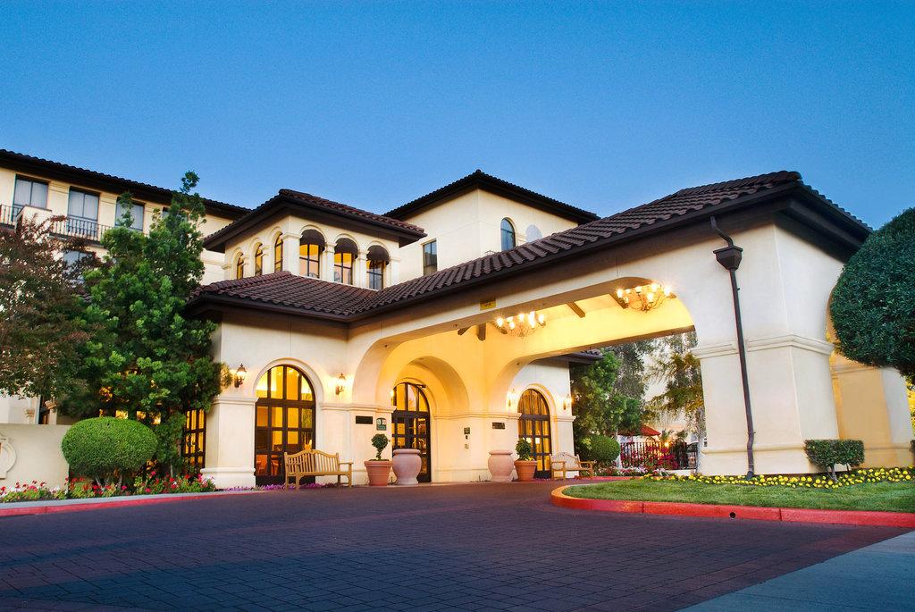Hilton Garden Inn Cupertino