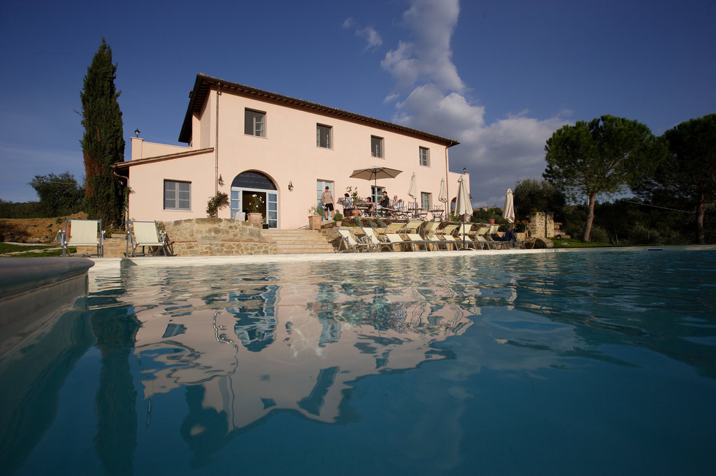 Country House Villa Rey