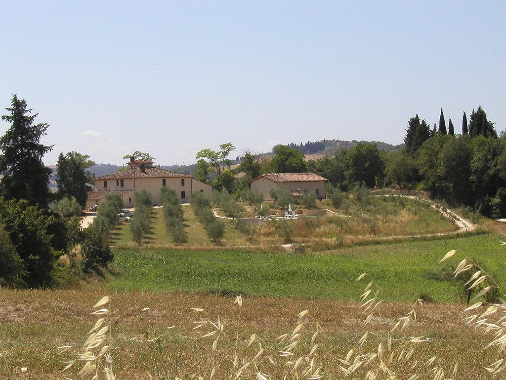 La Rotonda in Chianti