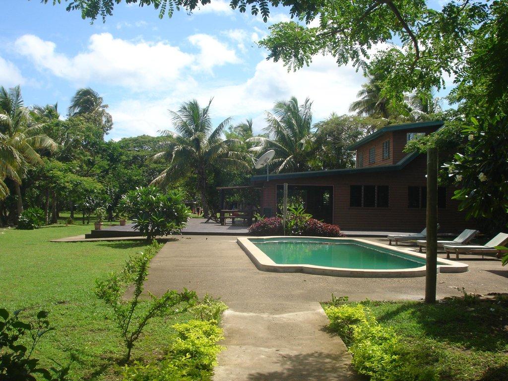斐濟彙和飯店