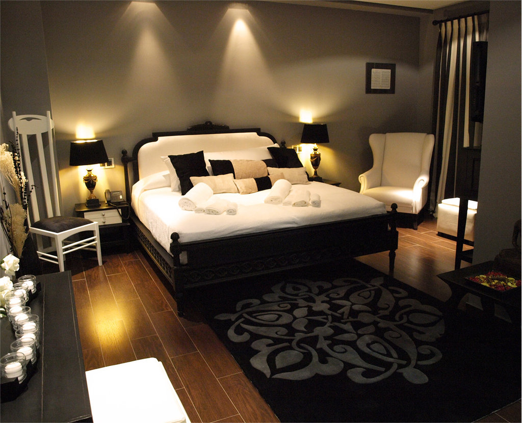 Hotel Los Almirantes
