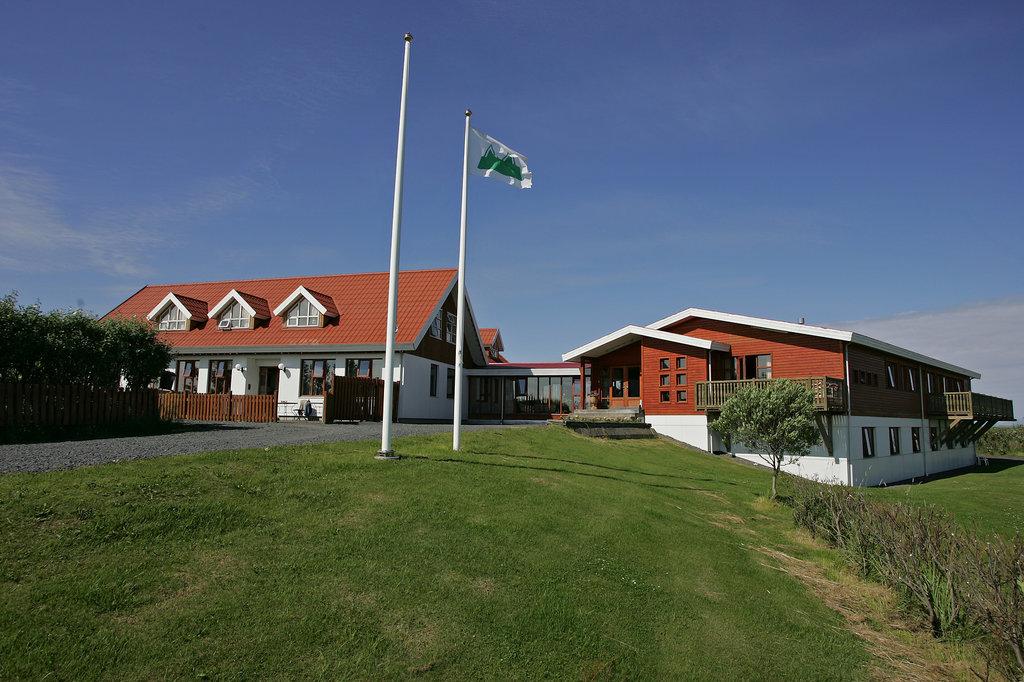 Fosshotel Hekla