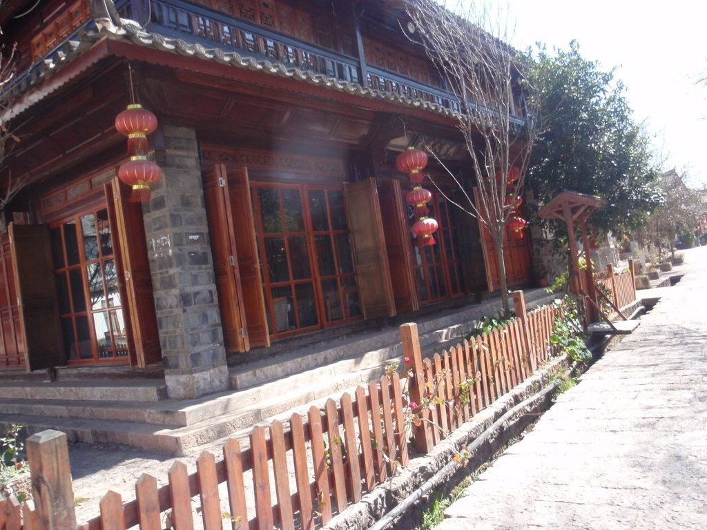 Lijiang Xianyun Xiaozhu Inn