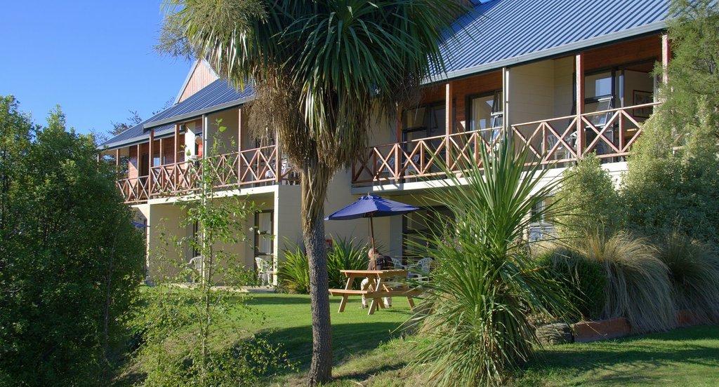 ASURE Brookvale Motel