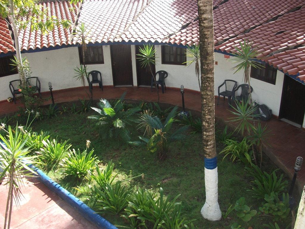 Miramar Village