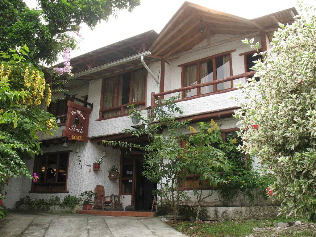 La Casa del Abuelo