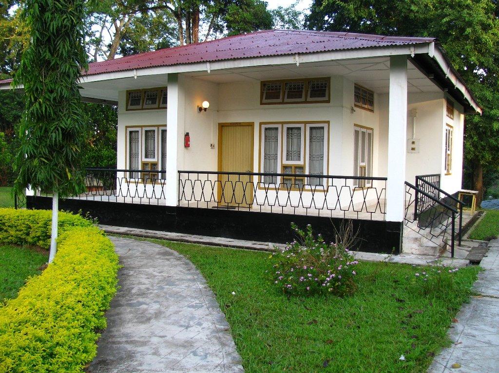 Aranya Lodge
