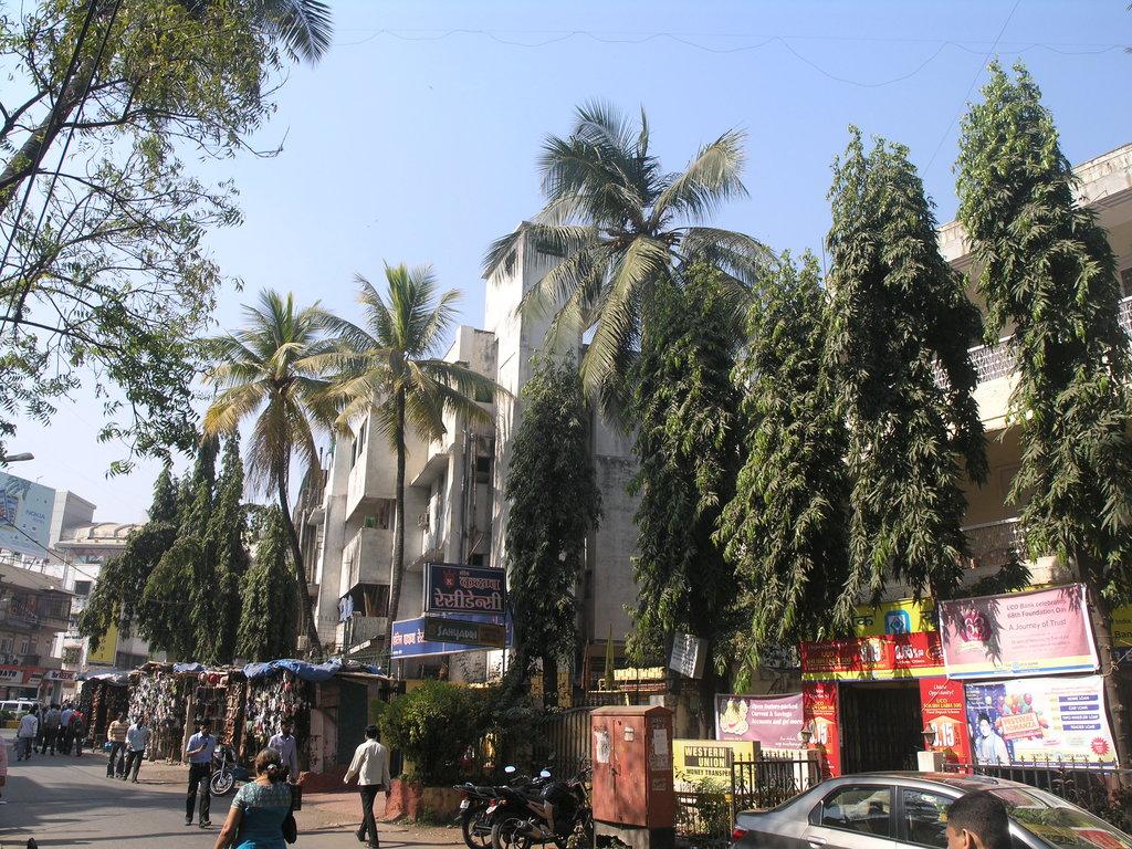 Kadamb Residency Hotel