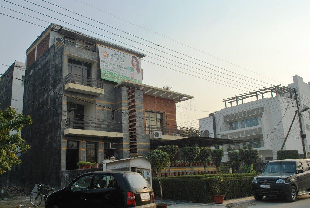 AVP Guest House