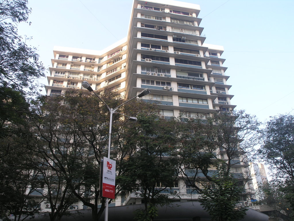 Red Earth Apartments Kurla