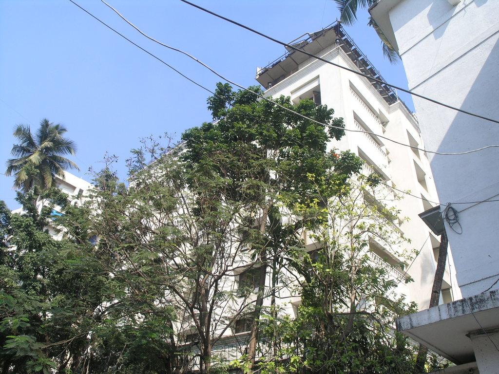 AB Executive Apartments