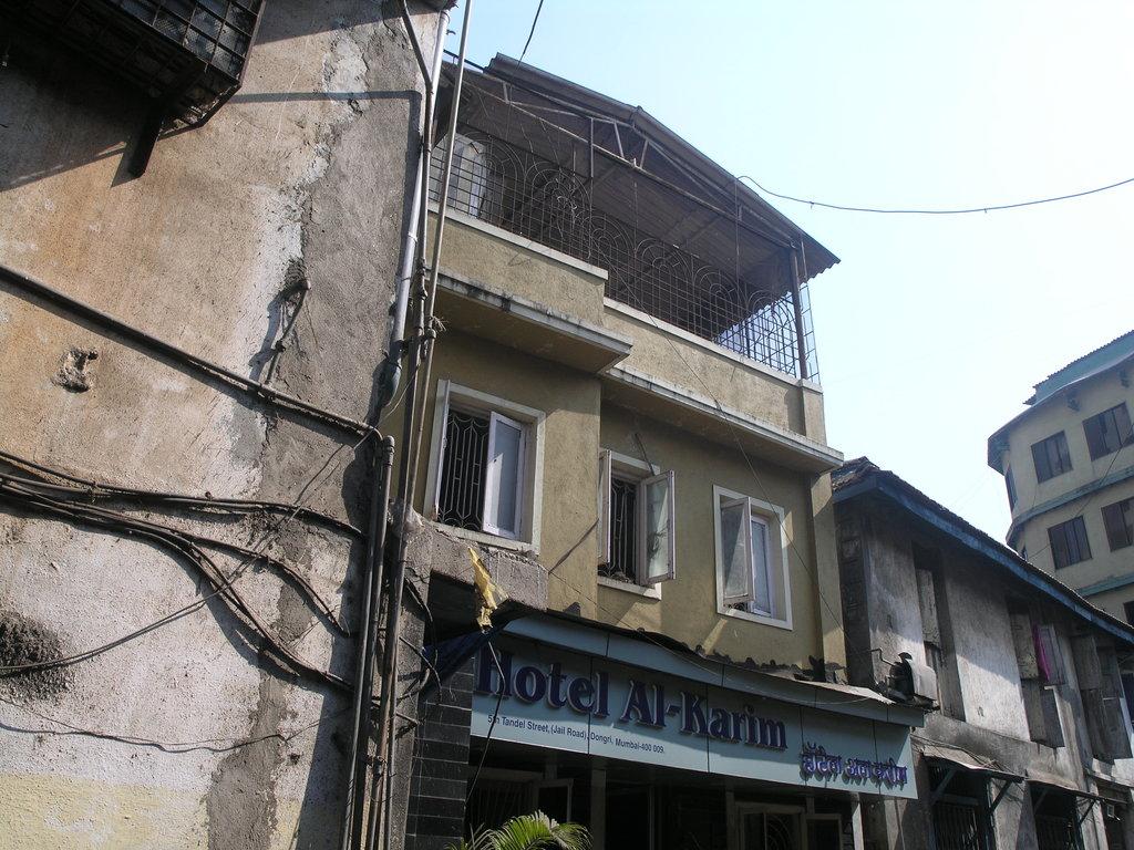 Al Karim Hotel