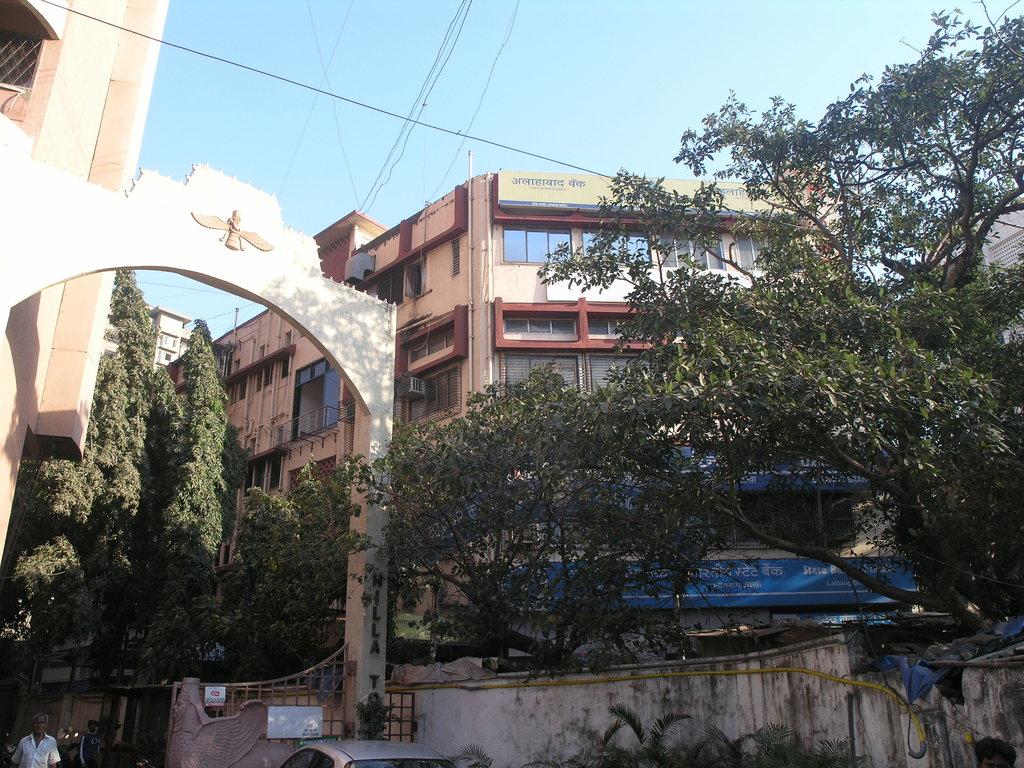 Hiramani Hotel
