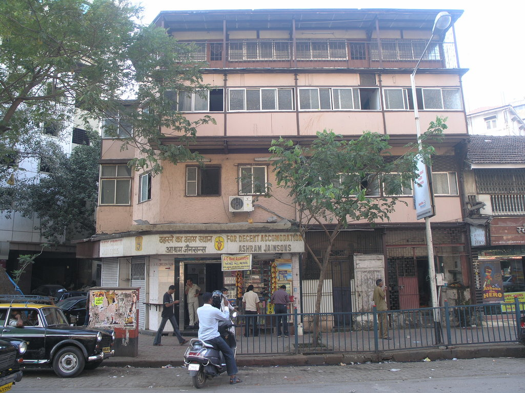 Jainson Hotel