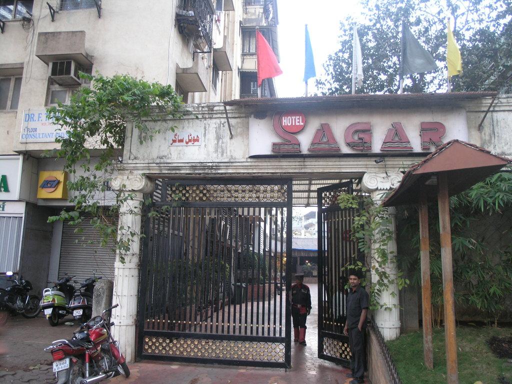 Sagar Hotel