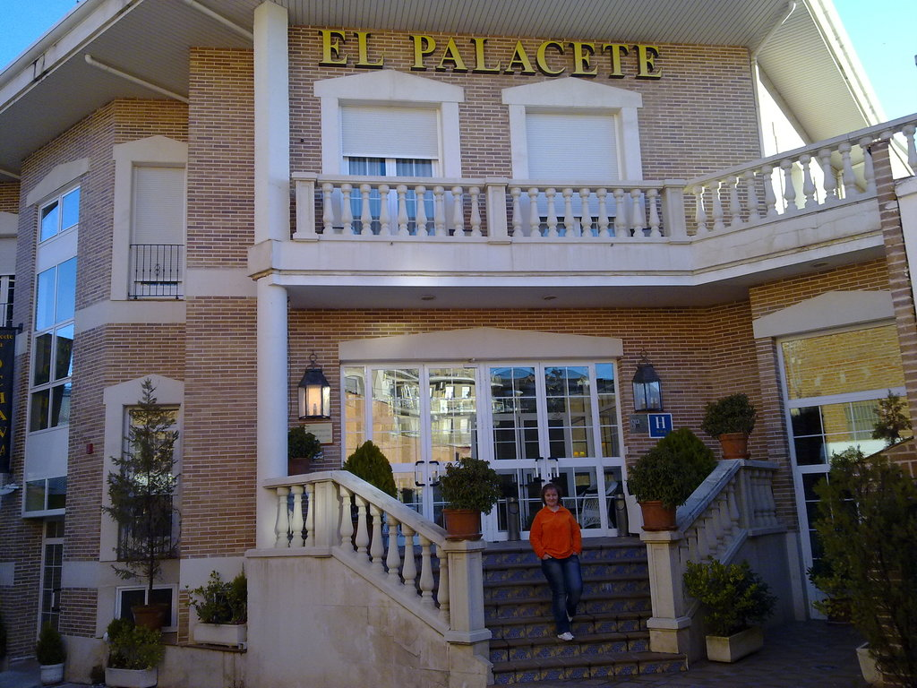 Palacete de la Ochava
