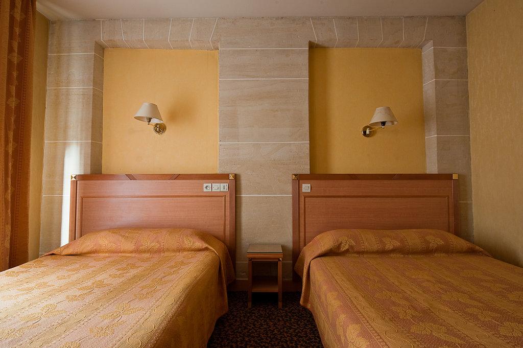 ホテル ドゥ ラ ハバナ