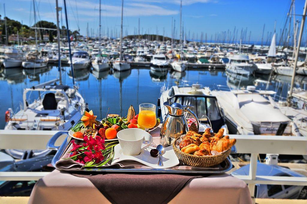 BEST WESTERN Hotel La Marina