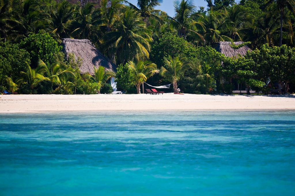 Navutu Stars Fiji Hotel & Resort