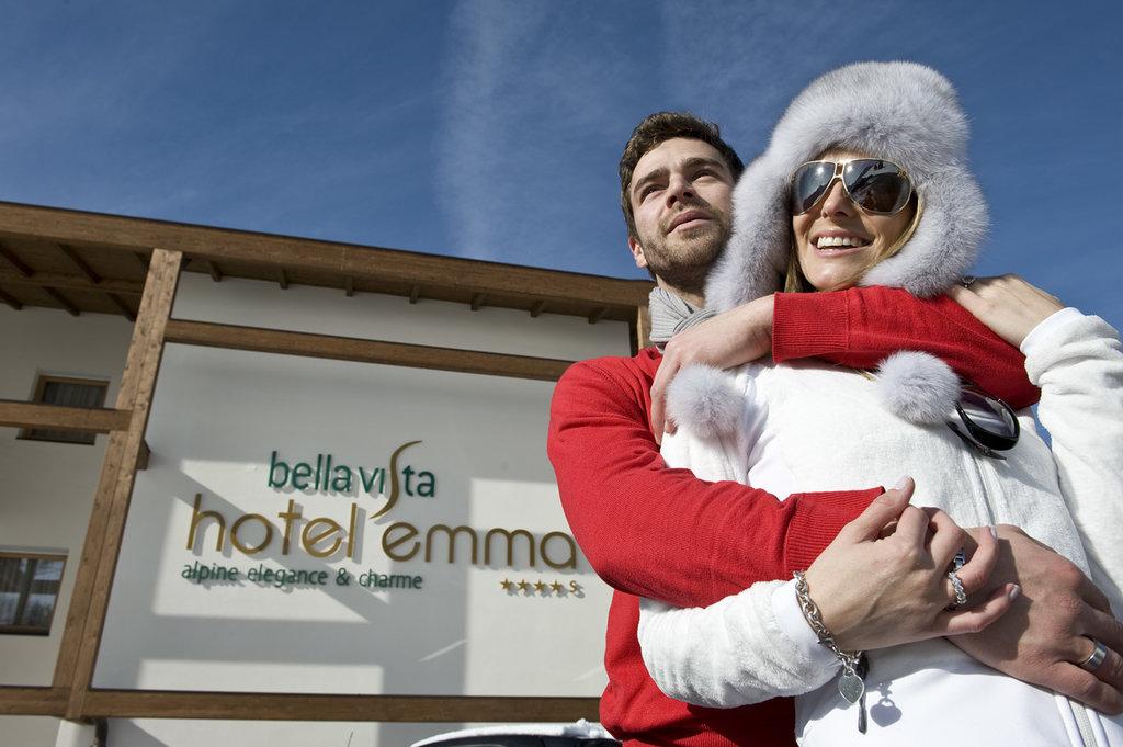 Bella Vista Hotel Emma