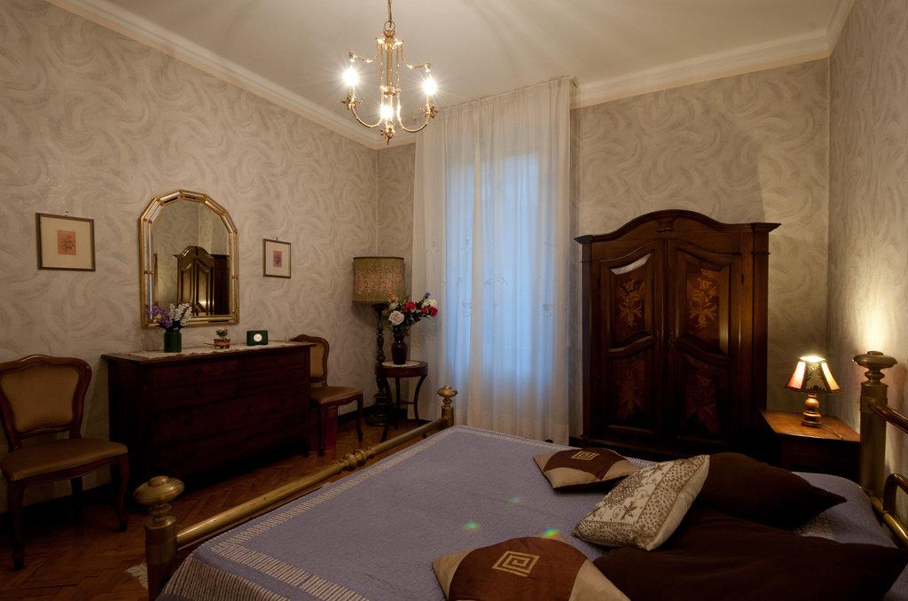Bed&Breakfast Dai Nonni