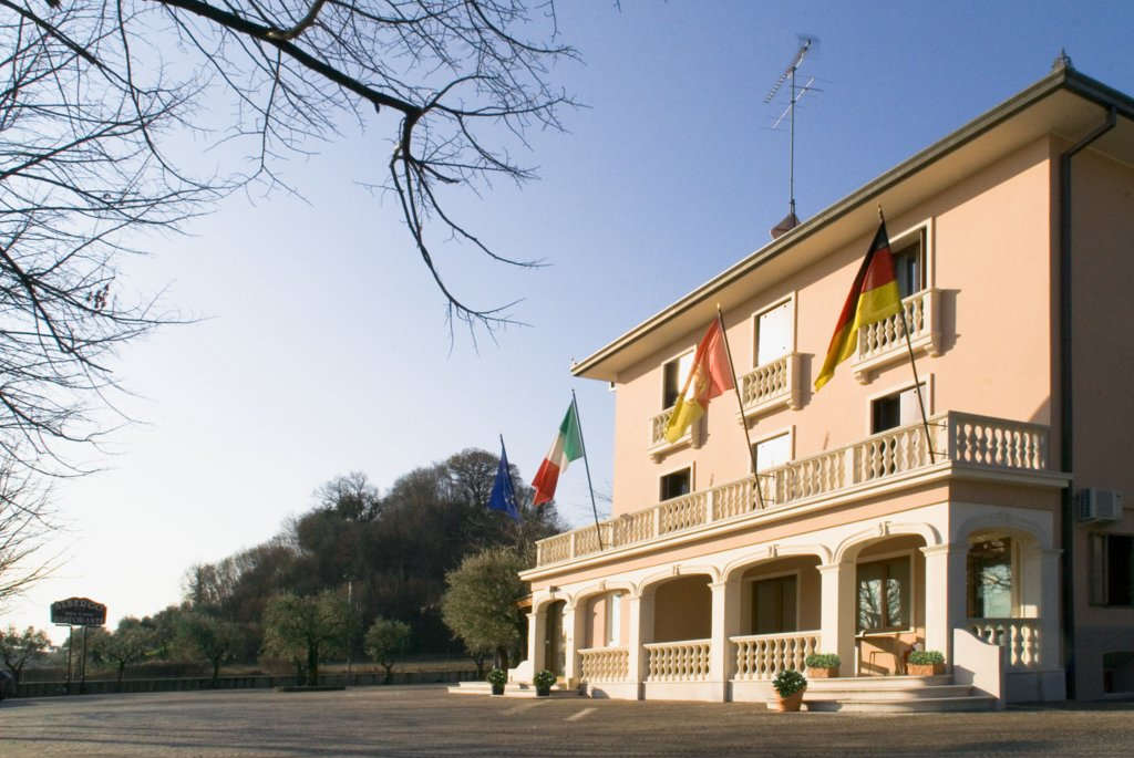 Hotel Alla Corte