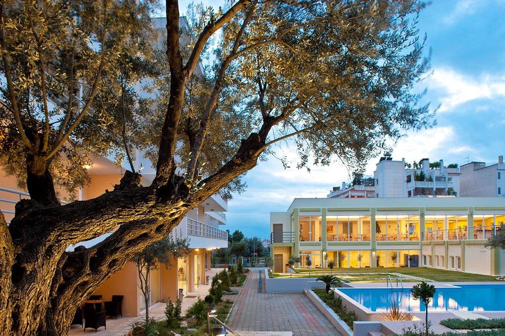 Civitel Attik Rooms & Apartments