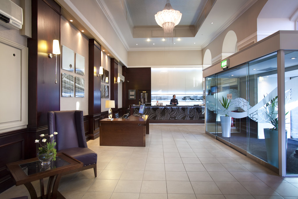 포틀랜드 호텔