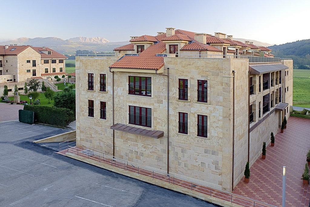 Apartamentos Villa Pasiega