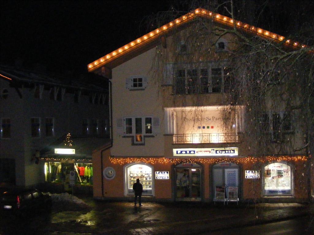 Hotel Gasthof Hirschenwirt