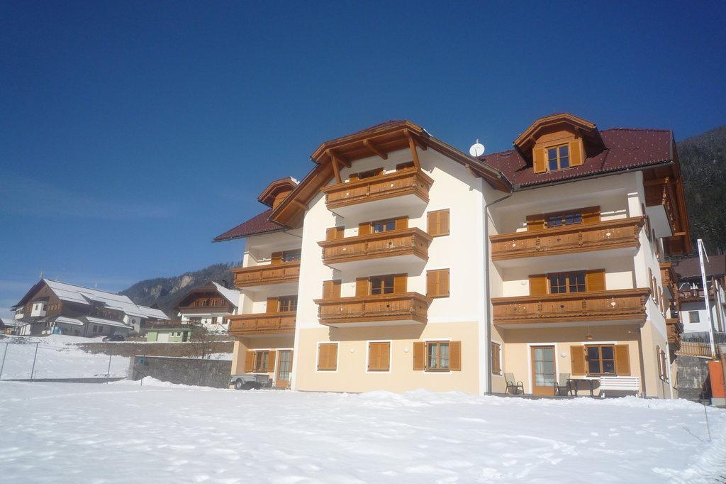 Seehaus Sommerheim