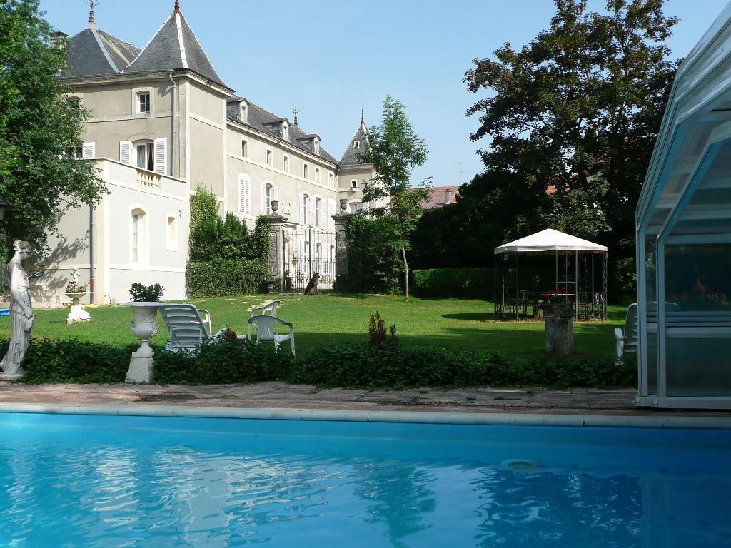 Chateau de Labessiere