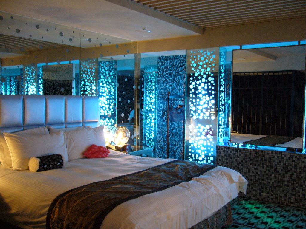 台北戀館-和璞飯店