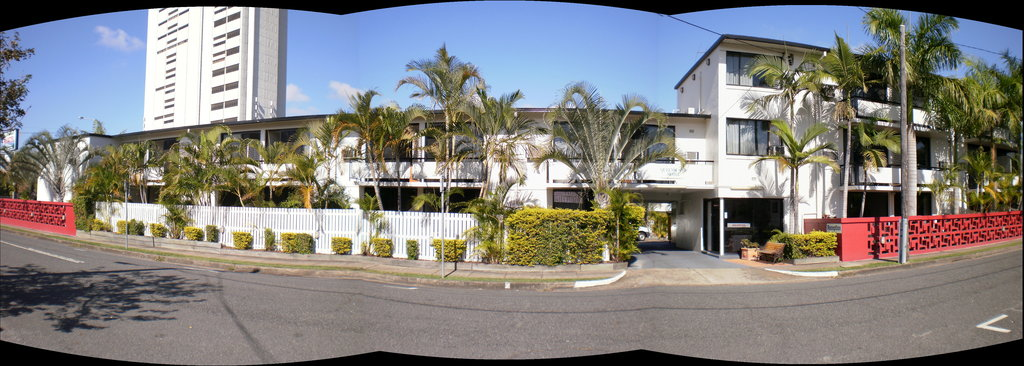 Queensland Motel