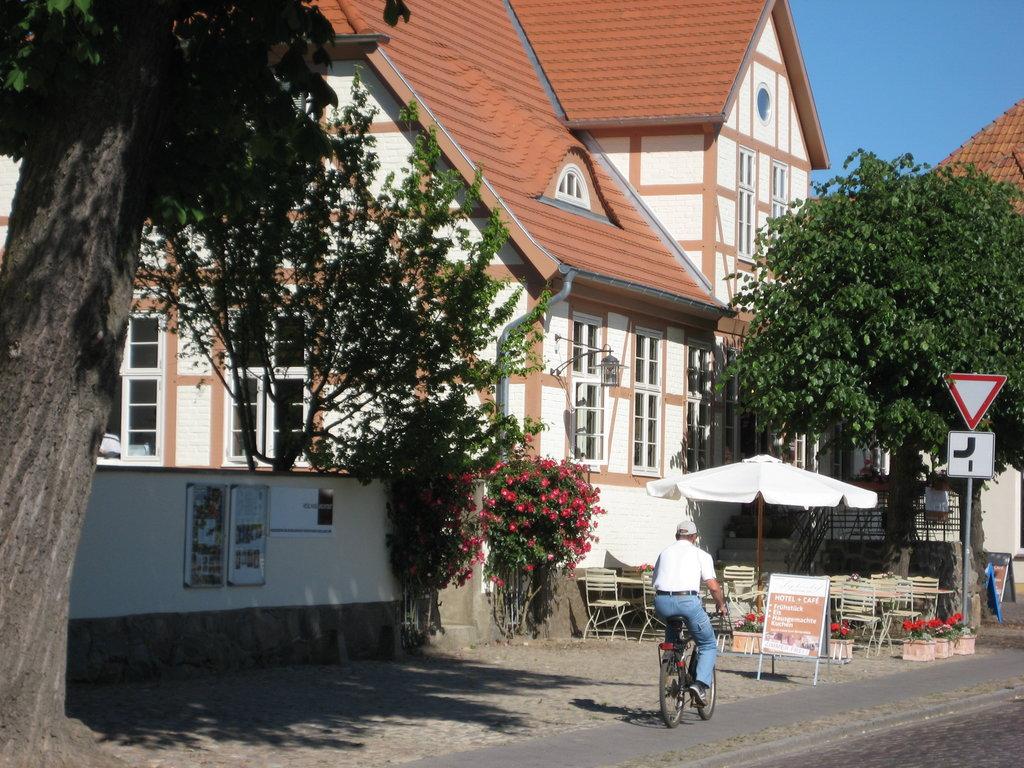 Landhaus Sophienhof