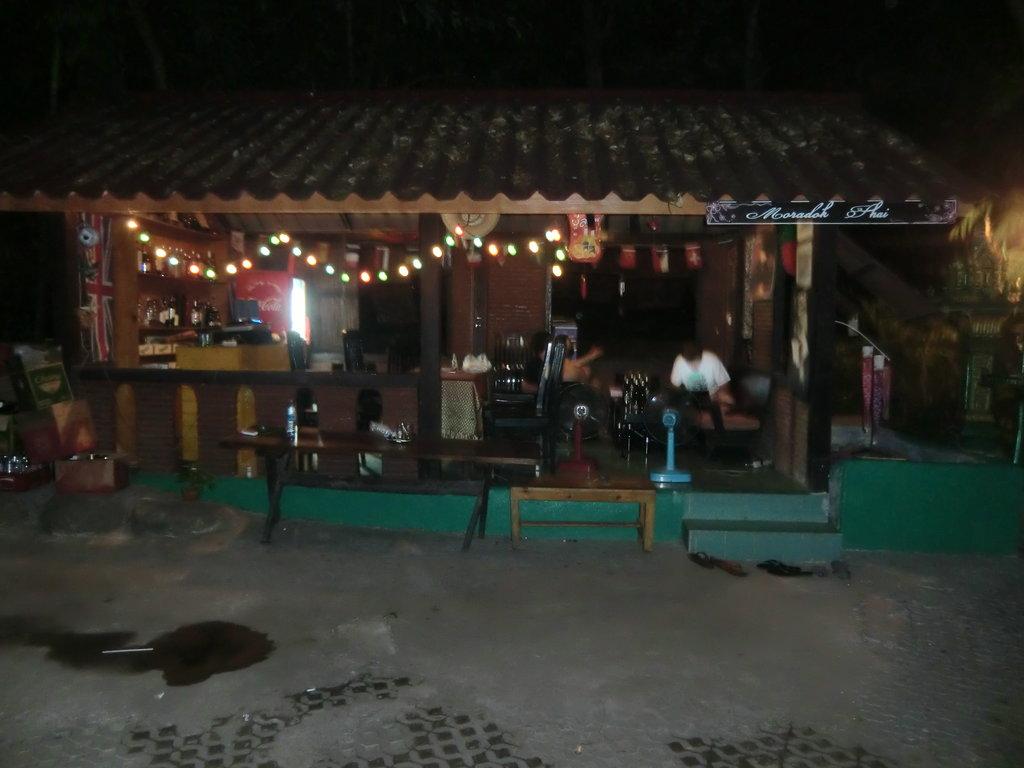 Moradok - Thai